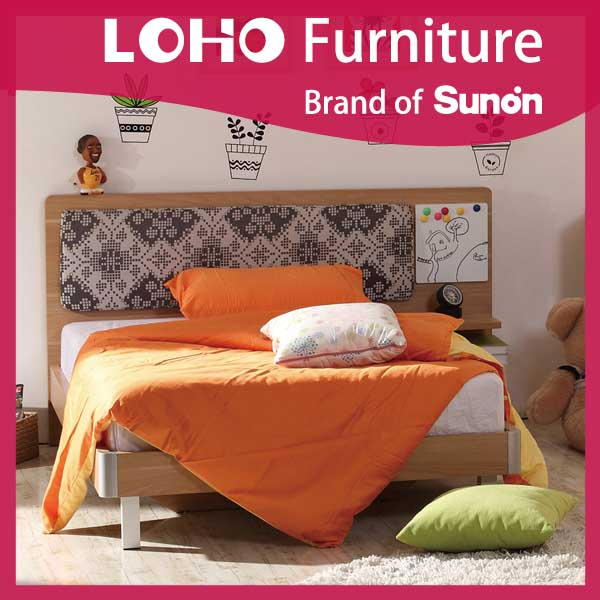 Good Price Classical Kid's Bedroom Sets From LOHO Furniture