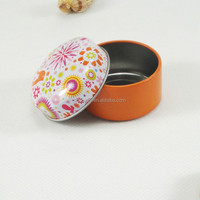 New Design Fashional Cheap Tin Box