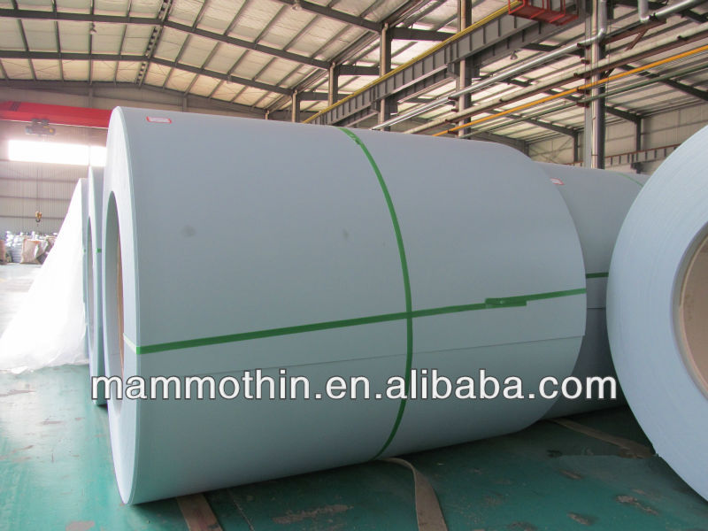 JIS G3313-90 Electro Galvanized Steel Sheet EGI