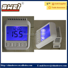 China anhui famous functional digital thermostat