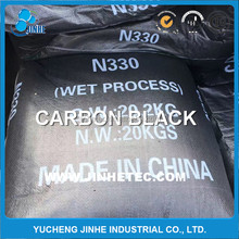 good product, general pigment carbon black 110P with strong thixotropy and good mobility