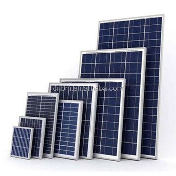 Low Price Mono Solar Panel 185W-205W Made in China Best M5N4