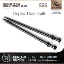 Multifunctional pro finish nails with high quality