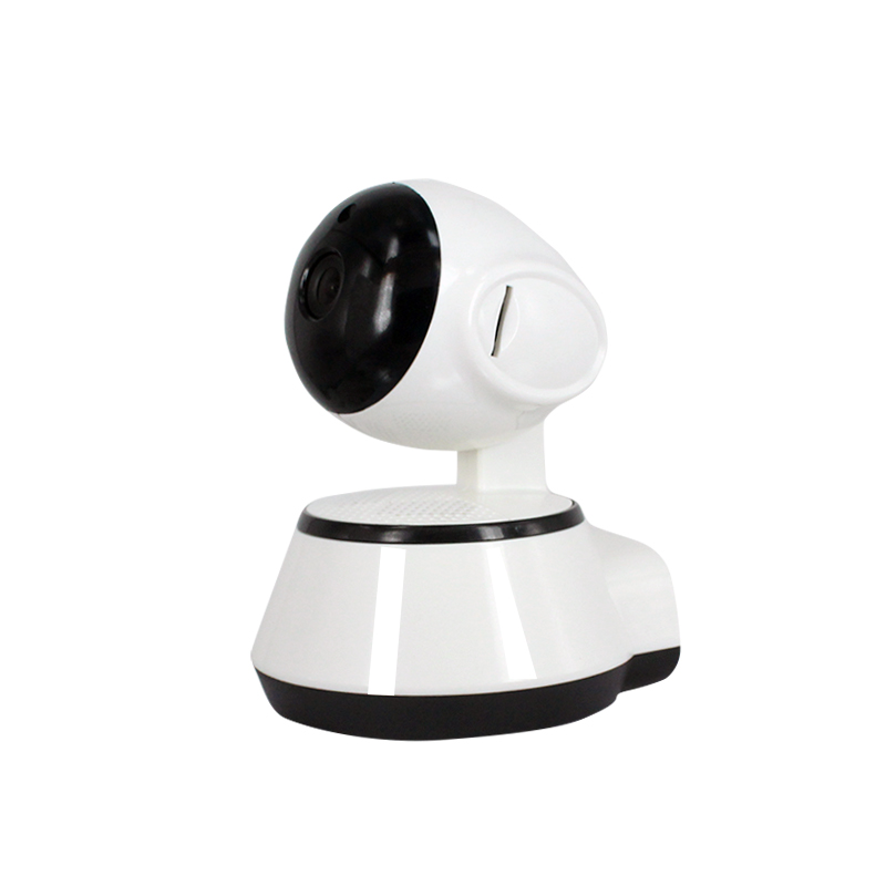 P2P wifi ip camera 3.6mm lens Security CCTV varifocal lens IR Camera