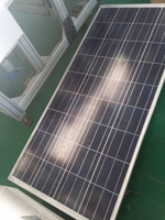 Good quality free standing solar panels
