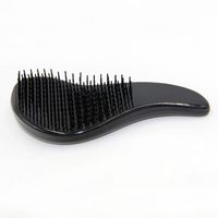 New Design Portable Soft Hair Brush