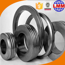 tungsten carbide rolls for rolling mill is used in reinforcement wire cold rolling and forming