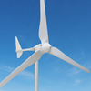 2000w high efficiency wind turbine for home use