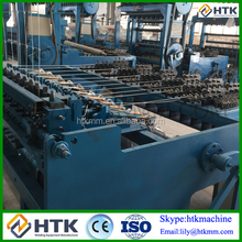 HTK Factory Fixed Knot Machine,Cattle Fence Making Equipment