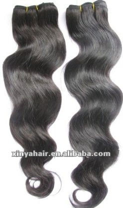 New comming,100% Non processed remy Malaysian human hair