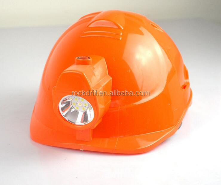 LED Safety Helmet Home night vision led cap miner lamp safety cap lamp
