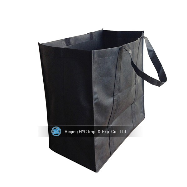 Made from Recycled Materials Reusable Market Grocery Bag Tote