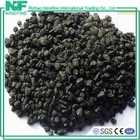 low sulfur petroleum pet coke with high carbon