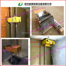 Brick lime Wall Rendering Machine for sale/(Ready mix/Gypsum/Lime/Cement) Plastering Machine For Brick&Block wall