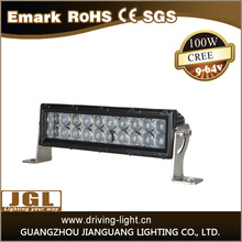 15'' 4D Lens 100w LED Bar Light for Jeep Offroad 4WD Vehicles 9-64v led light bar for automobile,excavator,auto parts