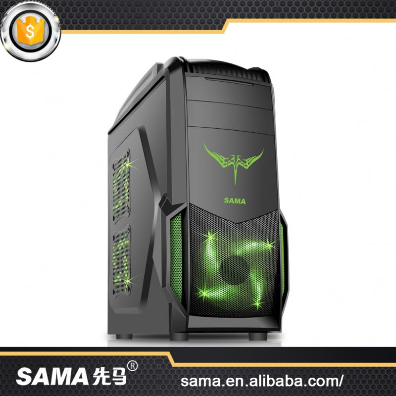 SAMA Brand New Top Class Big Tower Computer Case