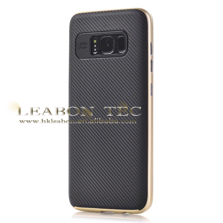 New arrival phone case cover for samsung galaxy S8, case for samsung S8 phone accessories,mobile phone accessories