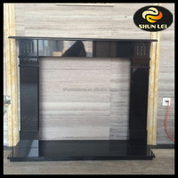 granite cheap fireplaces surrounds