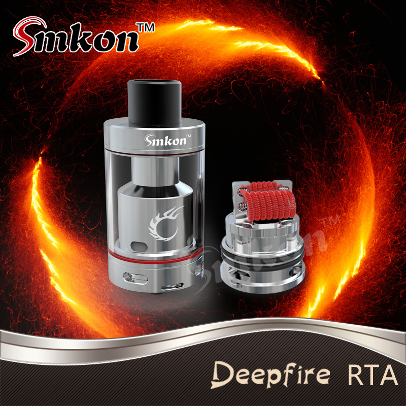 Top filling 25mm rta hybrid vaporizer mod lava tube electronic cigarette starter kit
