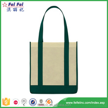SEDEX/SGS Promotional shopping pp woven bag for rice