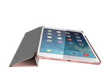 folio leather case for ipad air 2, for ipad air 2 case