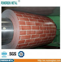 Building Materials/ Stone Coated Steel Roofing Tile