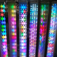 LED Polycarbonate Light Diffuser Sheet