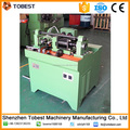 Manual thread rolling machine round die thread rolling machine price