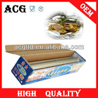 Miniature - Aluminum Foil Plastic Wrap( china )