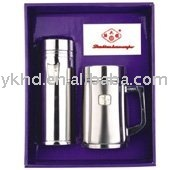 stainless steel gift set