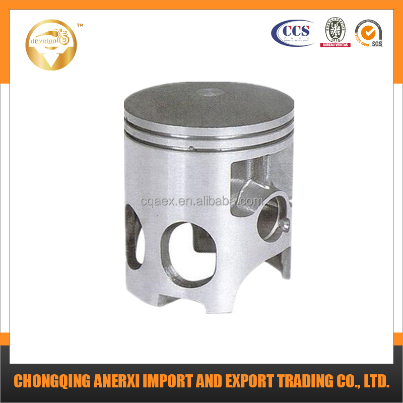 58mm RXK RXKING Motorcycle Piston with Ring rx135