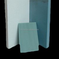 shanghai blue xps extruded polystyrene foam board