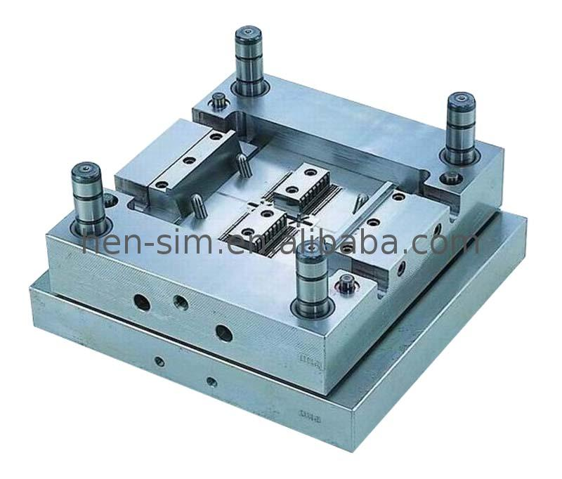 2017 New mould cold shrink concrete pavers moulds With Good After-sale Service