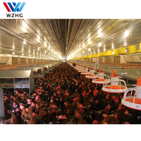 Mechanical Feed Poultry Farm Products