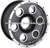 "14""/15"" Aluminum car wheel 6X139.7 4X4 SUV"