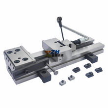 Precision Modular Machine Vice