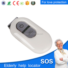 2017 New Presale Model LK106 Personal GPS Tracker for Kids Old People