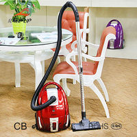 Good quality backpack vacuum cleaner for home and car electric broom motor manufacturer