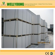 Decorative Fireproof 12mm mgo board wall panel
