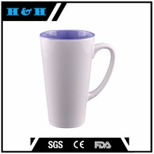 Unique style unbreakable ceramic coffee cup and mug cover