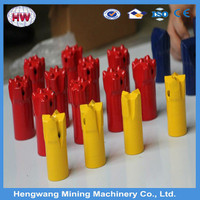 Button Bits for Coal-Cutting tools Rock Cutting
