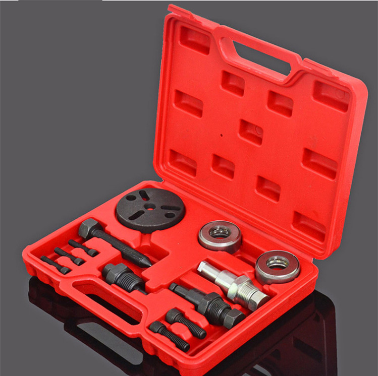 Compressor Clutch Remover car workshop tools for A/C Compressor Clutch Remover Kit