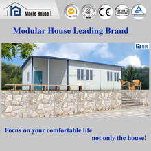 China prefabricated homes living container house