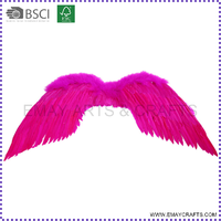 Wholesale Large Fancy Dress Fairy Party Feather Angel Wings