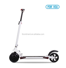 CE Certification balance electric scooter 2wheel hoverboard