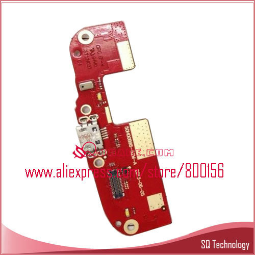 100% Original Replacement Flex + Charging Charger Dock Connector Port Flex Cable For HTC Desire 500
