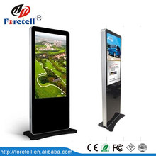 50 inch indoor digital signage for Advertising