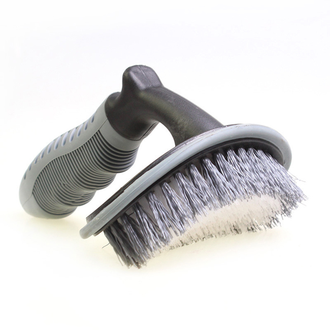 Car Auto <strong>Motorcycle</strong> Bike Washing Cleaning Tool <strong>Cleaner</strong> Tire Rim Scrub Wheel Brush