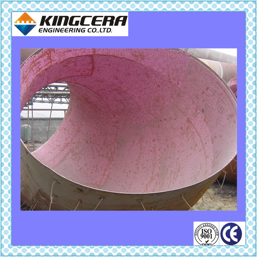 Wear and Corrosion Protection pipe