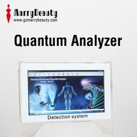 Ebay and Alibaba Hot Sale Quantum Resonant Magnetic Analysis Machine